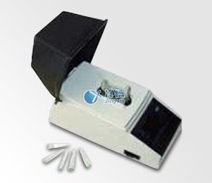 小型珠磨器The MiniBeadBeater-1