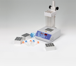 氮吹仪JXDC-200