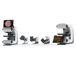 Echo-Labs 正倒置一体显微镜