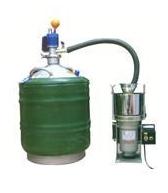 液氮低温粉碎机JX-2000型