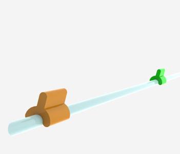 灌流管道装置PERI-TUB
