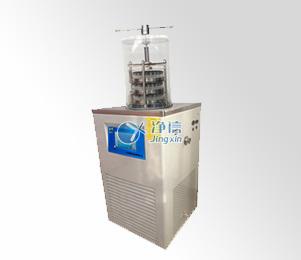 冷冻干燥机FC-27B(压盖型