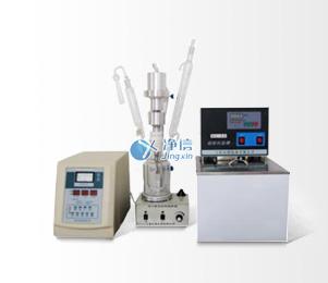 恒温密闭超声波反应器JX-1000D
