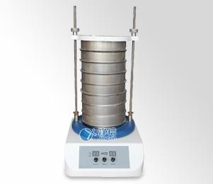 电磁式振动筛分仪JX-SF10