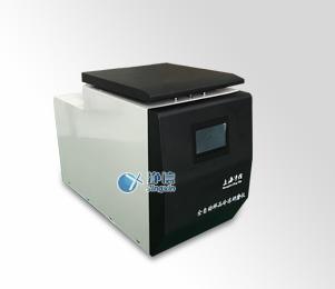 冷冻研磨仪 JXFSTPRP-CL