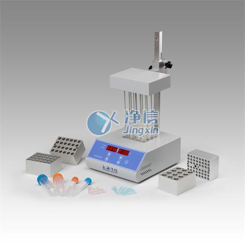 氮吹仪JXDC-10