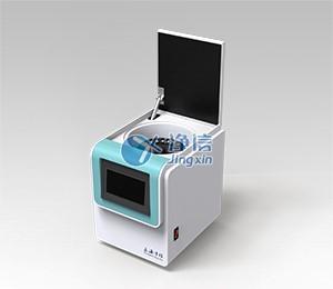上海净信科技JXFSTPRP-4D三维样品研磨仪