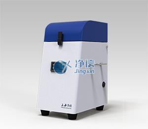 上海净信JXMF-12毛发研磨粉碎仪毛发组织研磨机毛发处理仪