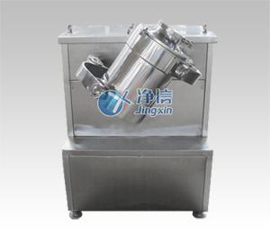 上海净信JXHY-10L三维混料仪
