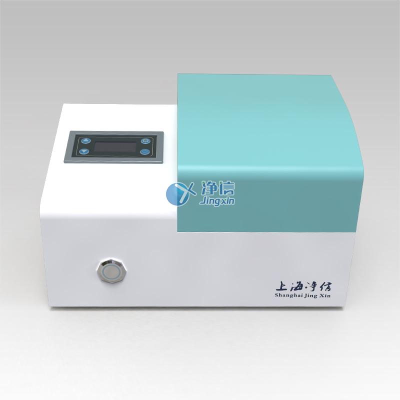 便携式毛发毒品研磨仪JXMF-06