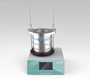 电磁振动筛分仪JX-SF200
