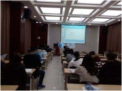上海净信为老用户开展样品处理技能培训班!售后服务,我们是认真的!