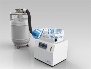 全自动液氮冷冻研磨机