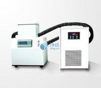 针对低温研磨机对样品组织研磨性能特点的简要介绍